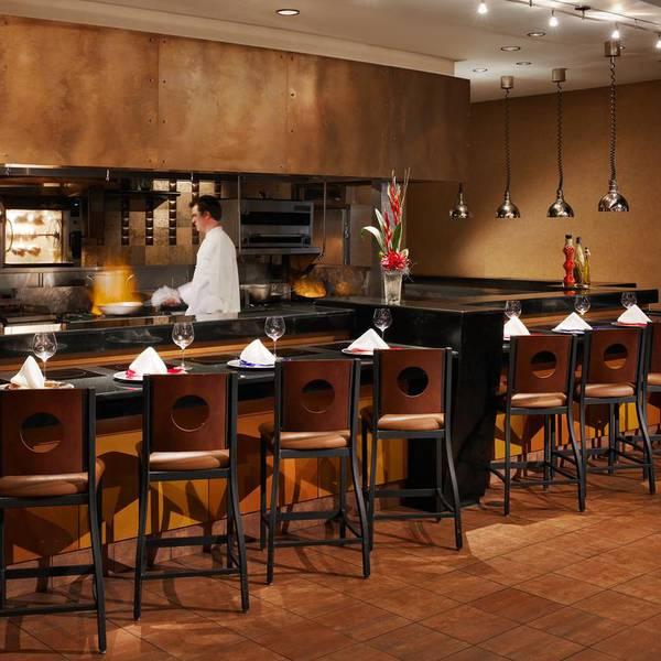 The Chattanoogan - restaurant