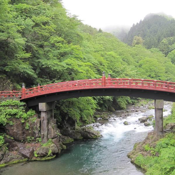 Nikko - Japan - Doets Reizen