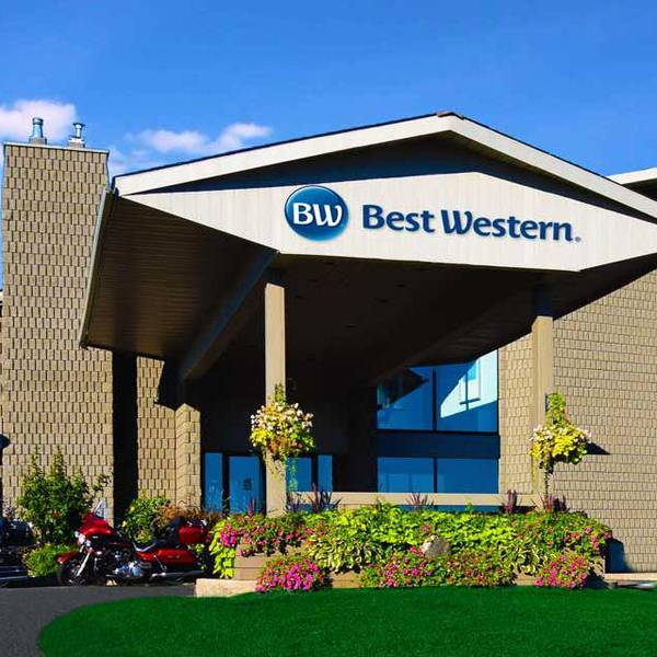 Best Western Pembroke Inn - sfeeer
