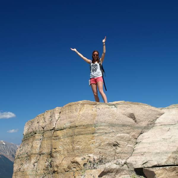 Jasper SkyTram - Jasper National Park - Alberta - Canada - Doets Reizen