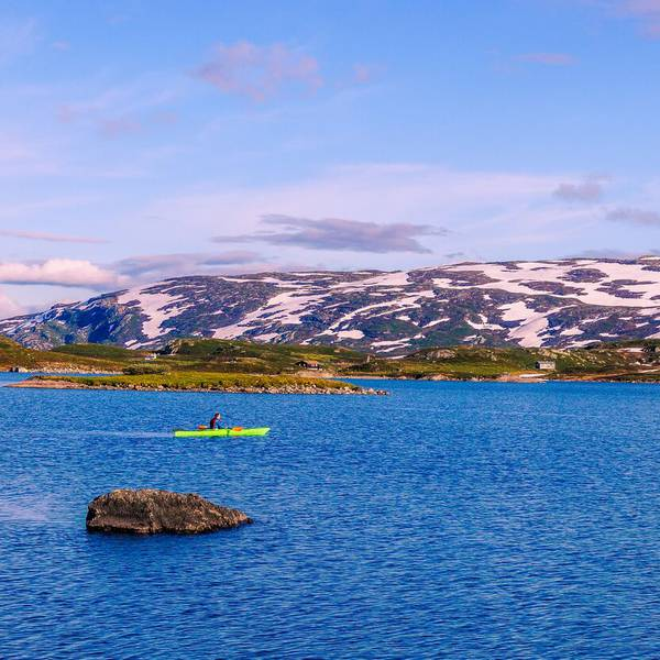 Telemark - Doets Reizen - Vakantie Noorwegen - Credits VisitNorway.comQ