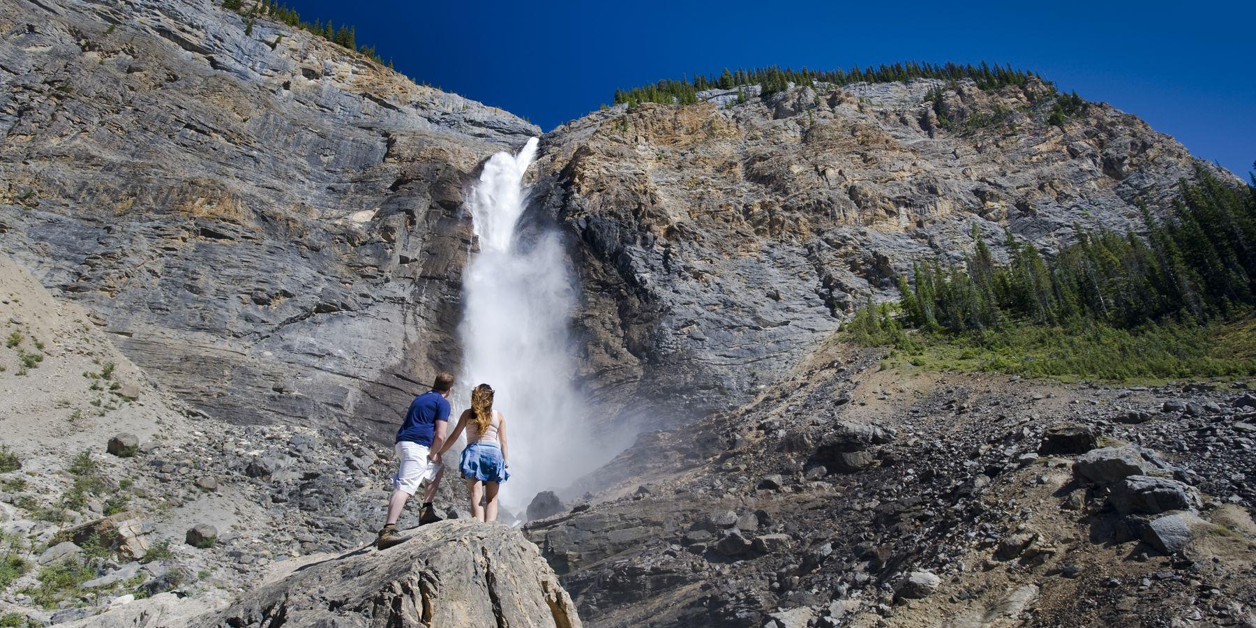 British Columbia - Canada - Doets Reizen