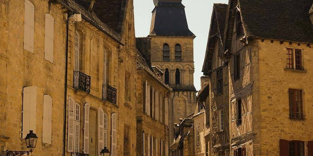 Sarlat la Canéda - Frankrijk - reizen Frankrijk - Doets Reizen