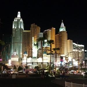 Las Vegas - Dag 19 - Foto