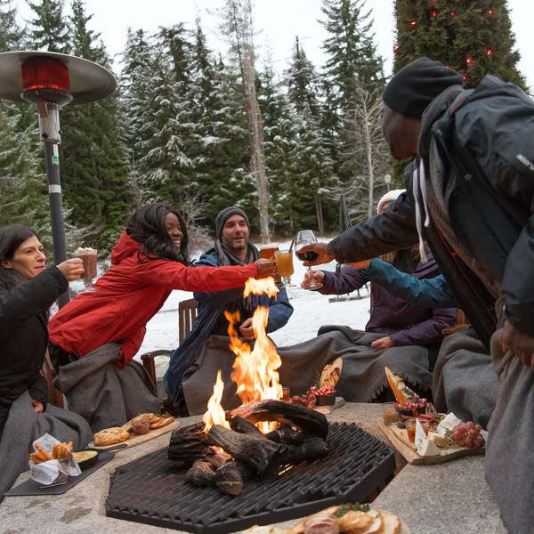 Whister in Canada - Wintersport Canada - Doets Reizen - Canada vakantie