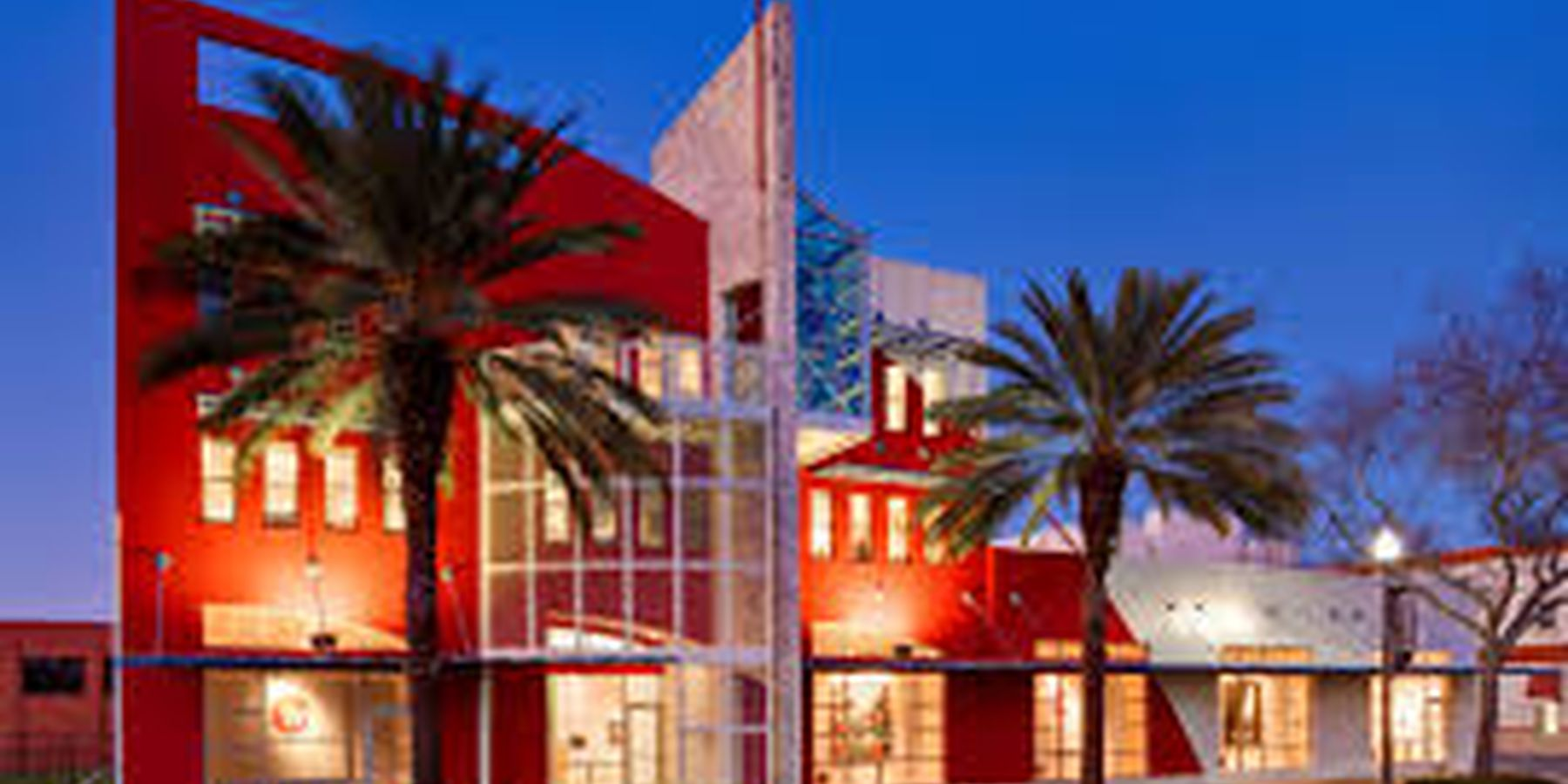 Morean Arts Center - Tampa - Florida - Doets Reizen