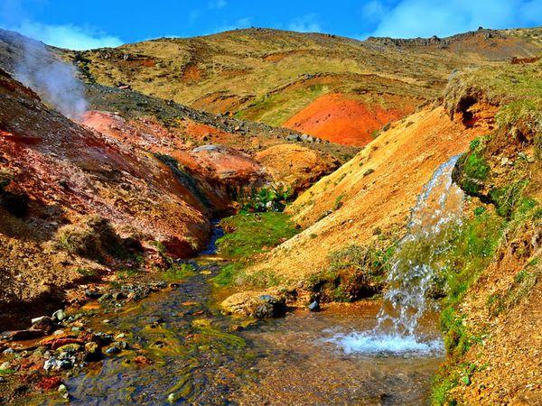 Laugardalur - IJsland - Doets Reizen