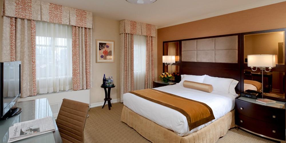 Excelsior Hotel - New York - Doets Reizen
