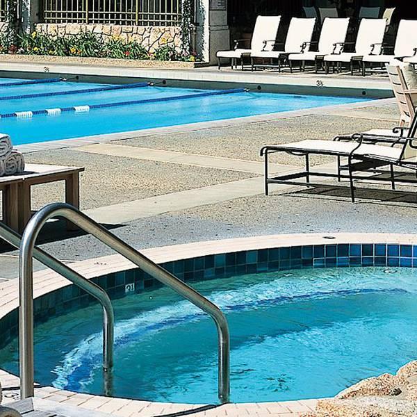 Inn at Spanish Bay - pool