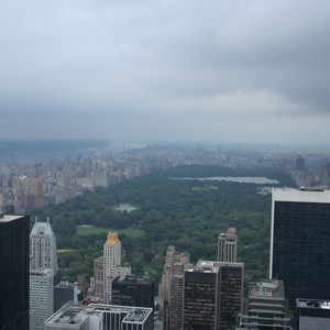Downtown Manhattan - Dag 3 - Foto