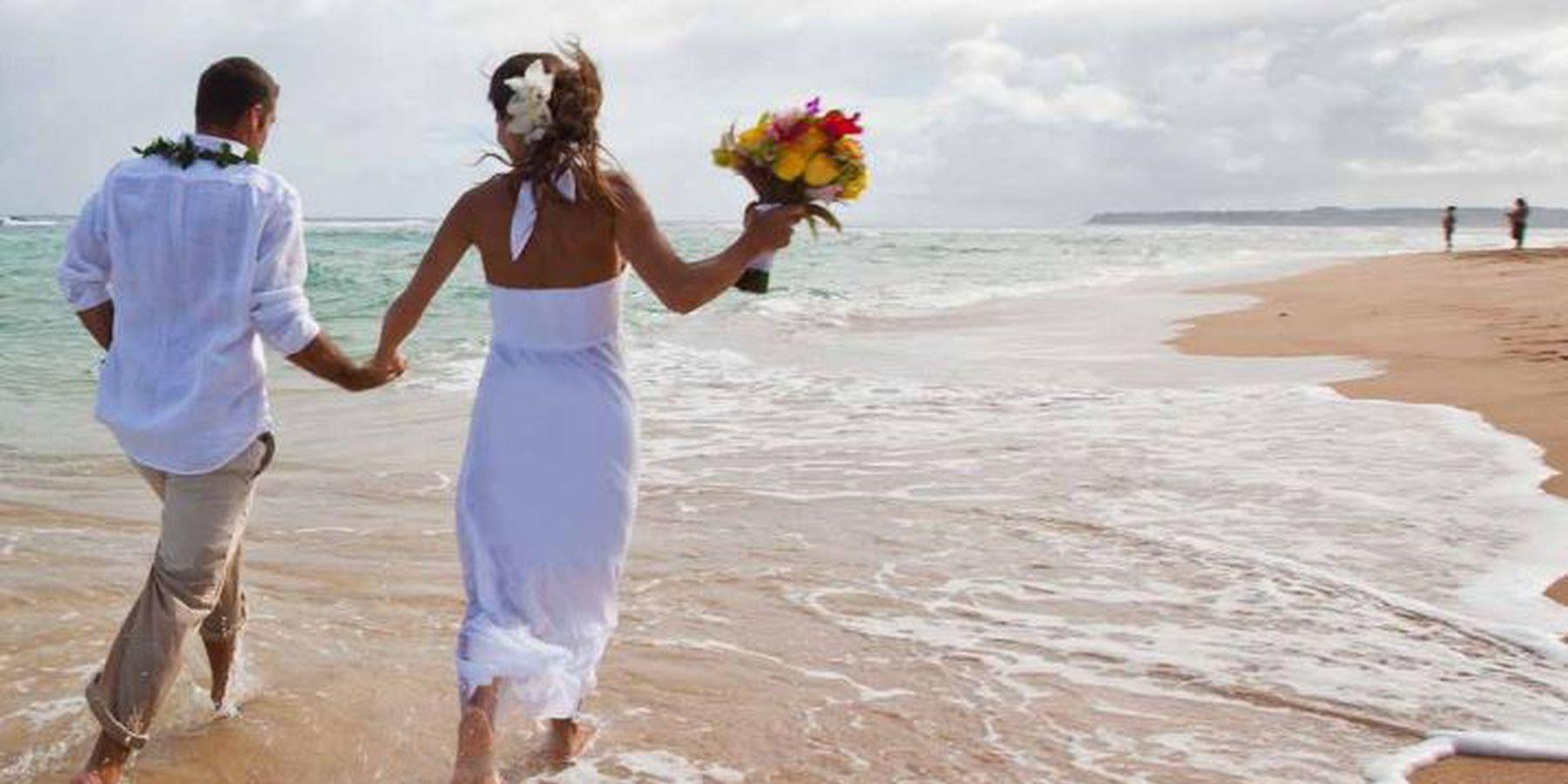 Trouwen op Maui - Hawaii - Doets Reizen