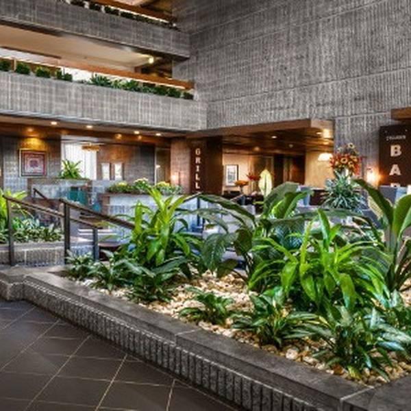 Radisson Hotel Corning4
