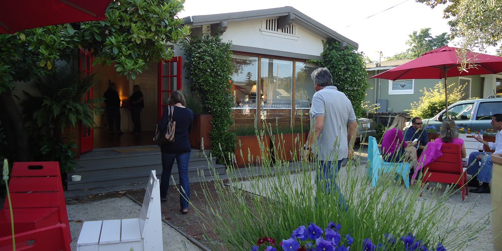 Sonoma - Napa Valley - California - Amerika - Doets Reizen