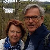Hans en Rian Zwart