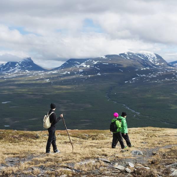 Abisko National Park - Doets Reizen - Vakantie in Zweden - Credits Visit Sweden