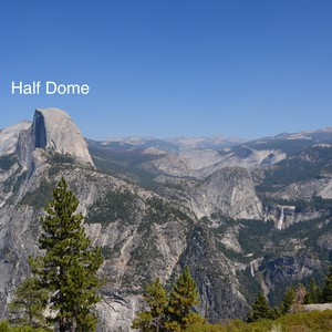 Yosemite Valley - Dag 20 - Foto