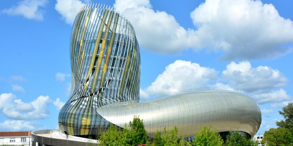 Bordeaux building - Credits Atout France - Antoine Lorgnier   Doets Reizen   Frankrijk