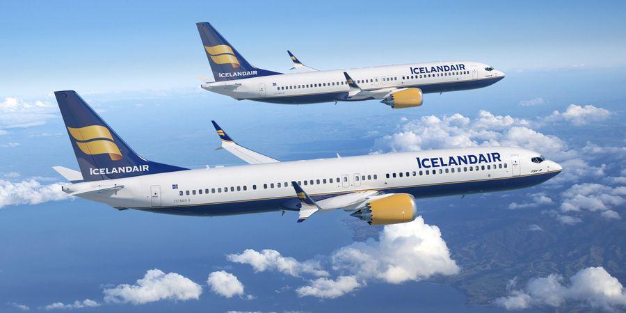Icelandair - Doets Reizen