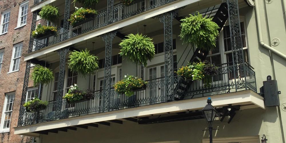 New Orleans - Lousiana - Amerika - Doets Reizen