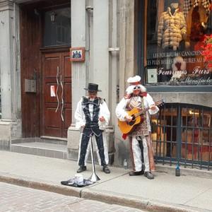 Montreal in de zon - Dag 21 - Foto