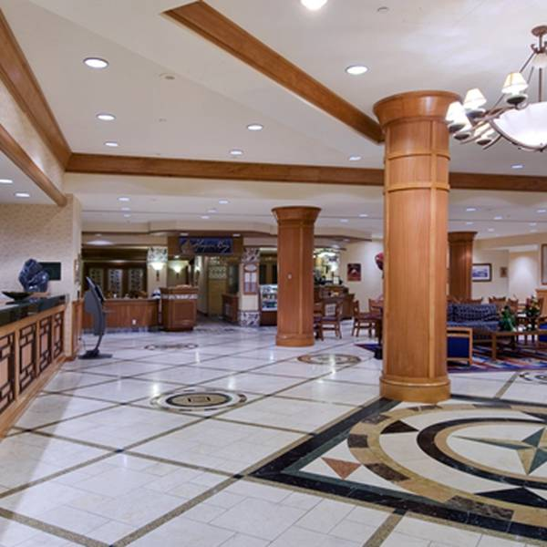 Hilton Anchorage - 2