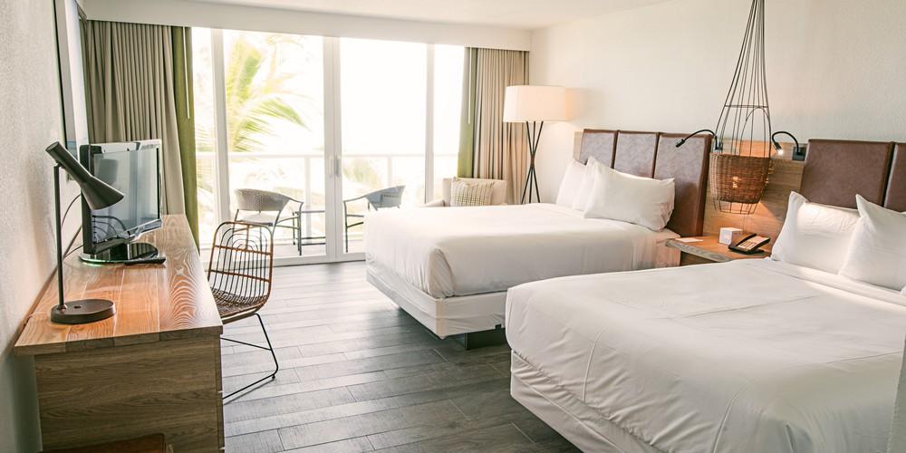 Hotel The Keys - Florida - Doets Reizen
