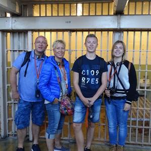 Gevangen en vrij - 27 juli - Dag 3 - Foto