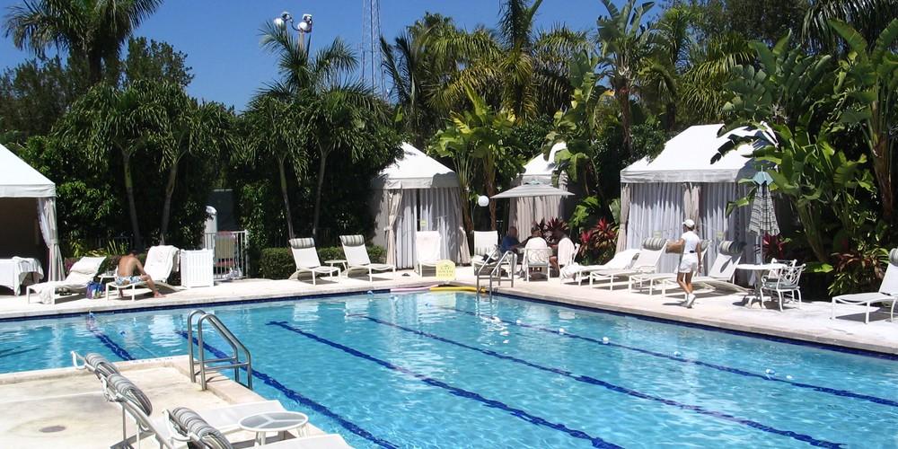 Cheeca Lodge - Islamorada - The Keys - Florida - Doets Reizen