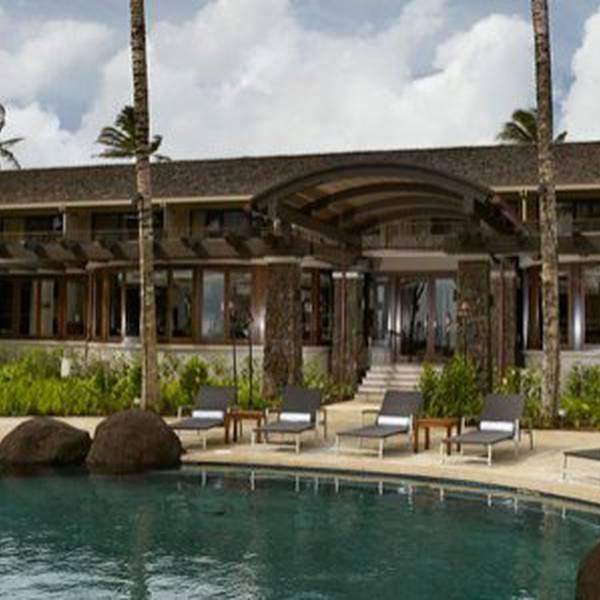 Koa Kea Hotel Exterior
