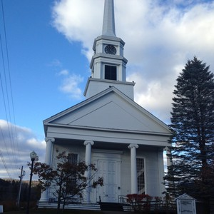 Dag 13 – Stowe Vermont - Dag 13 - Foto