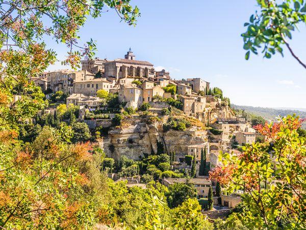 Gordes stad Luberon | Doets Reizen | Frankrijk