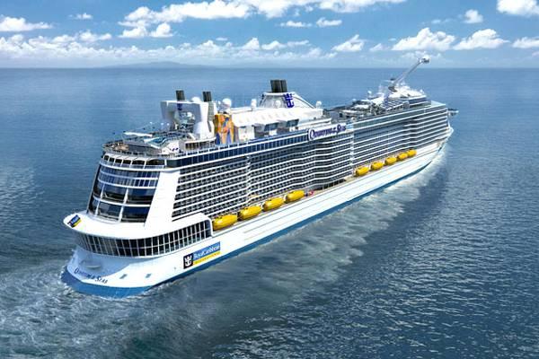 Quantum of the Seas - Cruise Royal Caribbean - Cruisevakantie - Doets Reizen