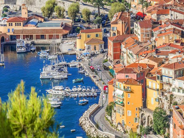 Villefrance-sur-Mer - Doets Reizen - Vakantie Frankrijk -Credit Provence-Alpes-Côte d'Azur Tourism