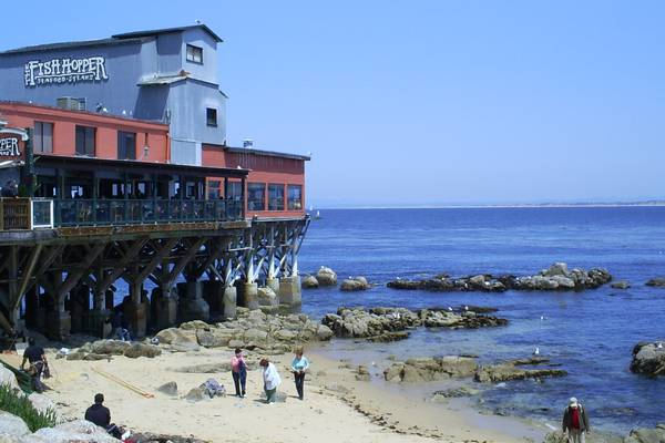 Monterey in California