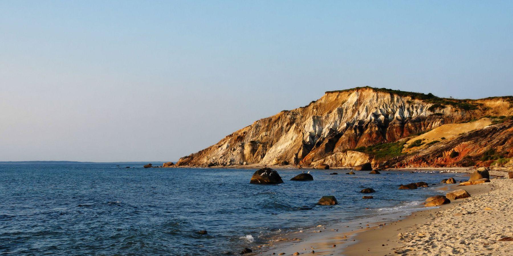 Cape Ann - Massachusetts - Doets Reizen