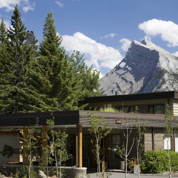 Juniper Hotel Banff34
