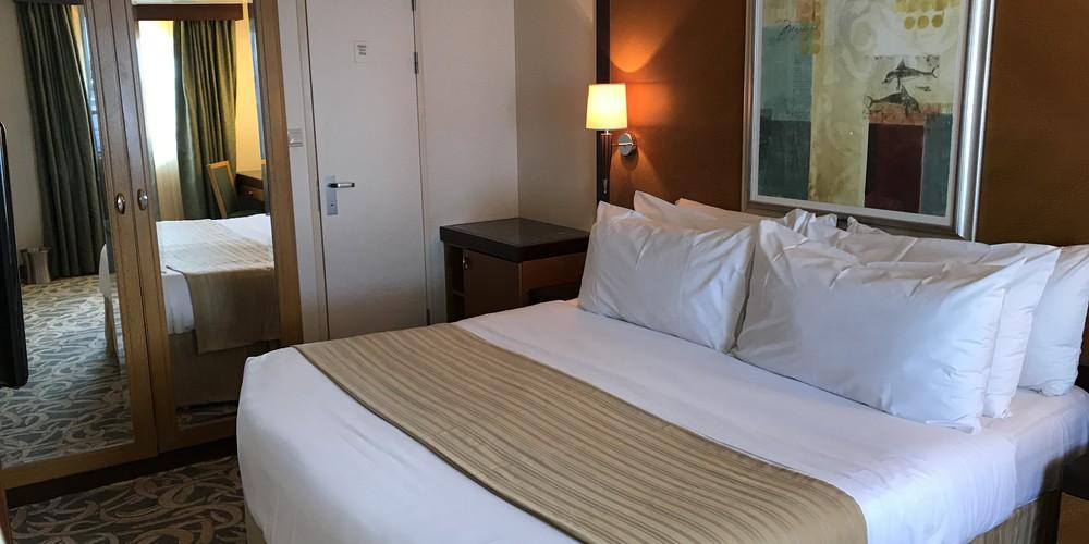 Grand Suite 2 Bedroom - Cruise Royal Caribbean - Cruisevakantie - Doets Reizen