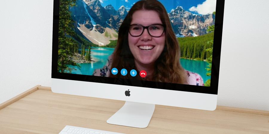 Skype met Doets Reizen - Kim Otter