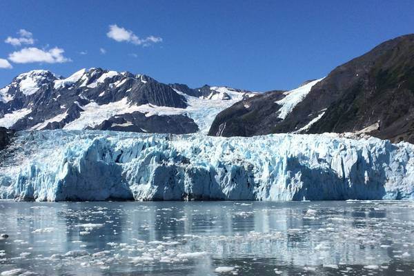 Glacier Cruise Prince William Sound - Alaska - Doets Reizen