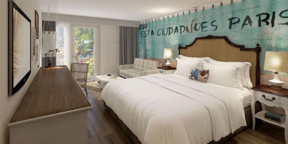 Havana Cabana - The Keys - Florida - Doets Reizen