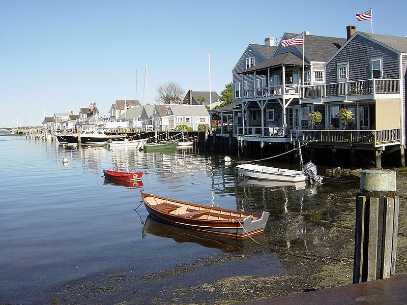 Martha's Vineyard - Massachusetts - Doets Reizen