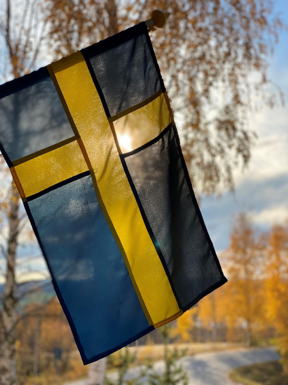 Elske Doets in Zweden - Doets Reizen - Vakantie Zweden - Rondreis Zweden