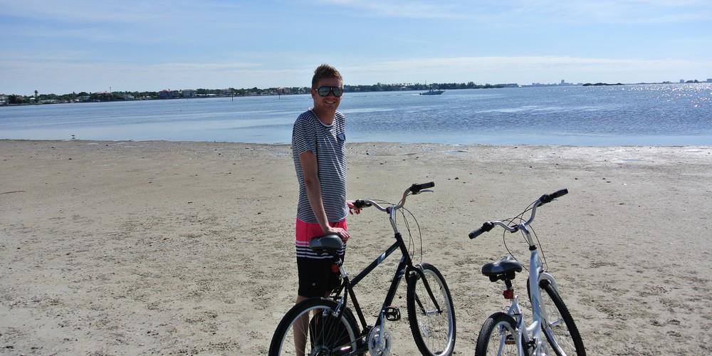 Honeymoon Island - Tampa - Florida - Doets Reizen