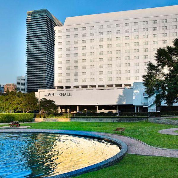 The Whitehall Houston - Hotel