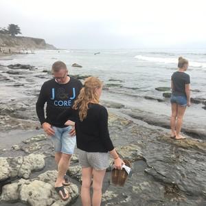 Pismo Beach - Dag 16 - Foto