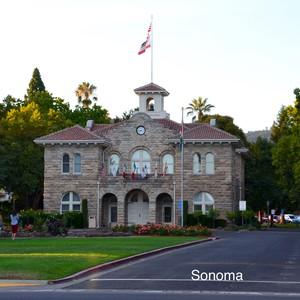 Sonora - Sonoma - Dag 21 - Foto