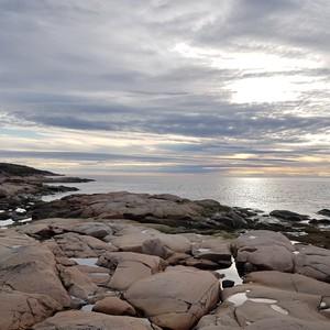 Tadoussac Walvisspotten - Dag 19 - Foto