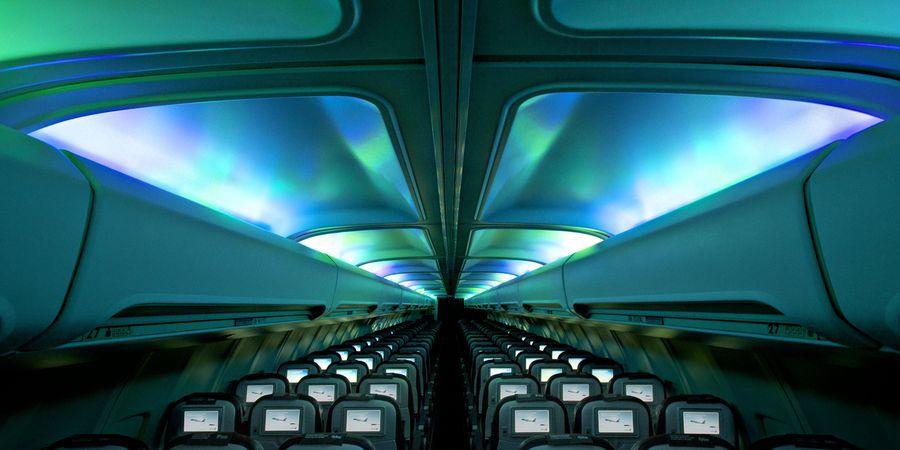 Aurora Icelandair - Doets Reizen
