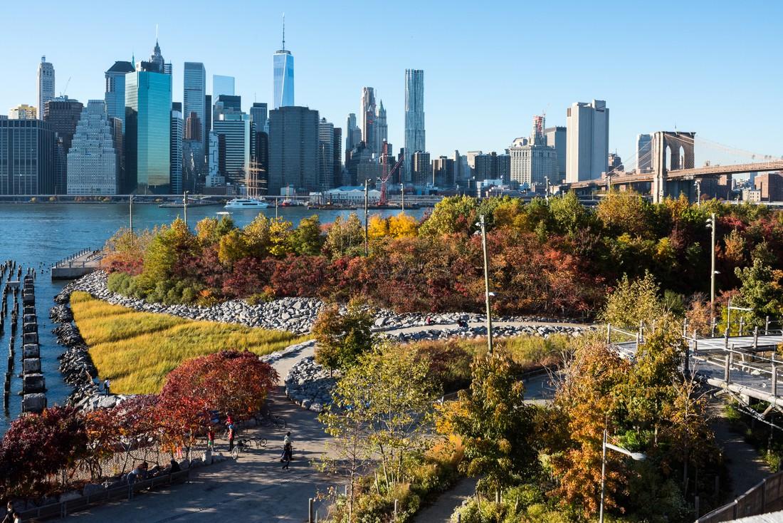 Herfst in New York City - Stedentrip New York - Doets Reizen - Fotocredits NYC & Company