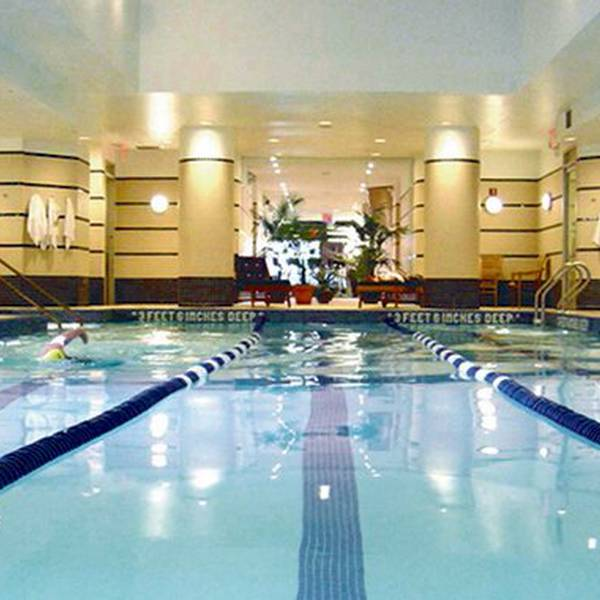 Kimberly Apartments New York - pool